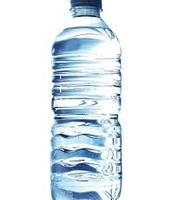 Full Water Bottle