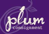 Plum Consignment