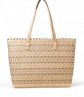 Avalon Tote - blush