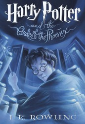 An Interview with Julia F. about Harry Potter by Cara B.