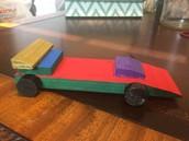 Carter's Car