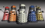 Join The Daleks!