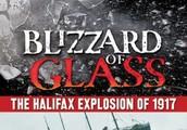 Blizard of Glass
