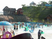Zizima Eco Water Park