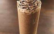 Chocolate Chip Cookie Shake
