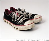 Early sneakers