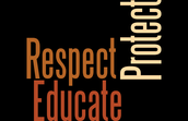 Respect, Educate and Protect