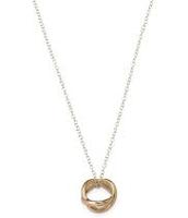 Odette Infinity Necklace $19.50