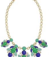 Juniper Statement Necklace - SOLD!