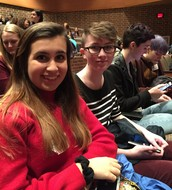 The Martin Luther King Jr. Peace and Social Justice Conference at CB South draws 400 Students from Central Bucks and Surrounding Districts