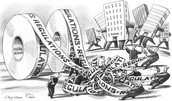 Big Business Regulation