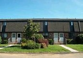 Two Bedroom Townhome - 1250 square feet