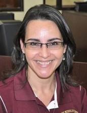 Maritza Bradshaw - Experienced Teacher of the Year