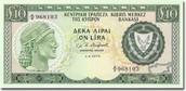 Cypriot pound