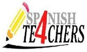 Foreign Language:  Spanish4Teachers Youtube Channel