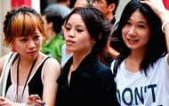 Young population in China Dropping Fast.