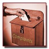 Making Fair Complaints