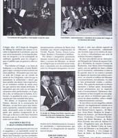 Inauguración de la sede colegial en el Miramar (III)