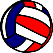 I want to learn more about volleyball