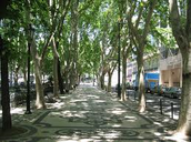 Sidewalks perfected.
