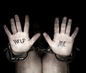 #StopHumanTrafficking