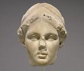 The Warrior: Athena