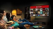 Netflix With Friends Or Family