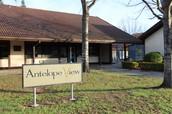 Antelope View Charter School