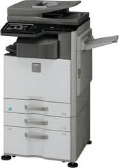 Learn how to use the advanced features on our new copy machines