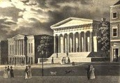 1816: Second Bank of the United States