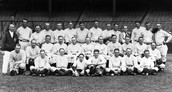 The First Yankee Team
