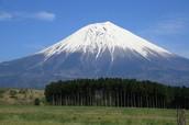 Moutvuyus is a Famus Mountain