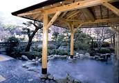 Osaka onsen (Husio onsen)