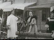 Women on the Goldfields