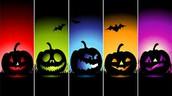 Halloween Happening