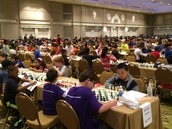 2016 Nationals Report!