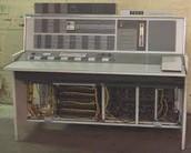 The Second Gen Computer