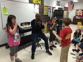 Conducting a Beatbox Orchestra