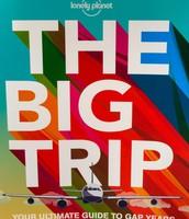 The Big Trip book