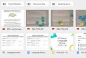 PLG Google Folder