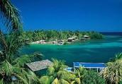 La Playa De Honduras