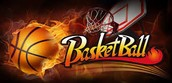Im in basketball