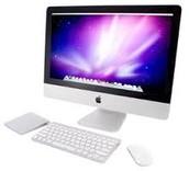 "Apple iMac - 21.5"""