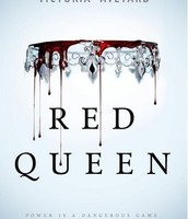 Breakfast and Books: Red Queen