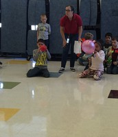 3rd grade Force and Motion races