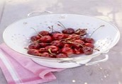 Cherries on Ice