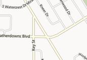 Convenient Location!