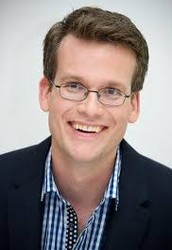 About the Author: John Green