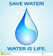 Save Water Water Is Life