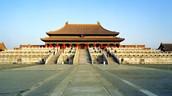 Forbidden City Palace Museum